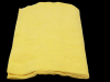 chamois hair dye towel for personal care