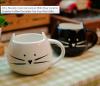 New bone china cat mug...