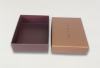 Garment packaging box