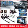 No Error Canbus Slim Ballasts HID Xenon Conversion Kits FLOURISH Brand