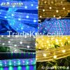 Flat LED Rope Light
