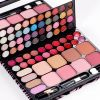 (LIMITED EDITION) BOOK OF 72 COLOURS COMBINE MAKE UP PALETTE