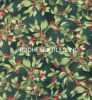 Christmas Printed Fabric