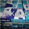 hot selling high quality A4 paper 80GSM A4 photocopy paper manufacturer