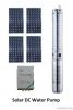 Solar DC Water Pumps