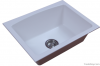 Quartz Sink (Plain Grey)