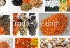 red lentils,chickpea,g...