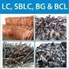 Get LC, SBLC, BG & BCL for Metal Scrap Importers & Exporters