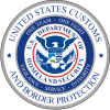 US Customs Clearance P...