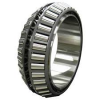 Taper and cylindrical roller bearings