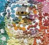 ceramic enamel beads