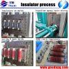 Epoxy-resin pressure m...