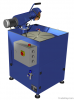 Polishing machine for ...