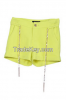 fashion slim shorts
