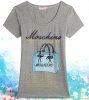 custom made women t shirt with best quality