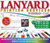 Lanyards Pri...
