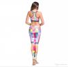 Animal 3D Printed Lady Leggings Workout Skinny Leggings/yoga pants