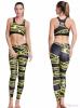 Active wear Printed Yoga Pants Leggings Wholesale