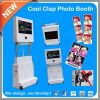 Foldable Photo Booth With 3D Software For Party Wedding Events