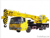 QY25K5 Truck Crane