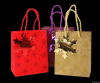 Hot sale elegant delicate paper packaging bag
