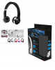 Bluetooth Headset (Fol...