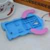 3d Stitch phone cover for s3 /S4/S5/note2/note3/n9005