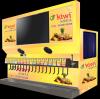 Soda Machine - Kiwi