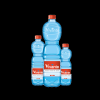Natural Mineral Water (1.5 & 0.5 & 0.330 lit) With 2ppm Gold