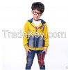 fashion handsome kids jackets from China