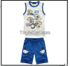 summer boy turkey wholesale children clothes set See larger image summer boy turkey wholesale children clothes set