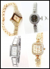New Style Watch-bracelet Watch-women Watch