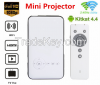 Android DLP 1080P  Mini Smart Projector