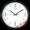 Simplistic wall clock
