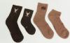 Yak socks (90 % Yak ha...