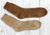 Yak socks (100 % Yak)....