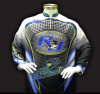 Custom fishing jersey ...