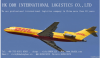 air freight forwarder to south america