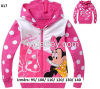 Children Jacket Girl 3-7years