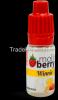 Molinberry Winnie e-liquid flavoring