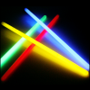 flexible plastic chemical custom glow sticks glow in dark