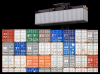 Used Shipping Containers For Sale Dubai