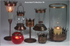 Antique Candle Lamps