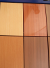 Wood And Stone Grain Aluminum Composite Panel