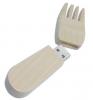 special fork wood usb 2.0 flash drive,usb stick 4gb