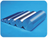 Titanium products (seamless pipes, forging bar, wire, cold rolling coil, plate)