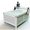 Medium Size CNC Rauter(with Ball Screw Driven System)