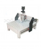 Mini Sized CNC Rauter (with Linear Guideway)