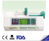 Medical injection pump
