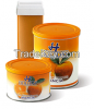 Liposoluble Waxes